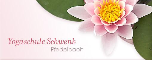 Yogaschule Schwenk - Pfedelbach